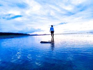 【地域共通クーポン対象】石垣島の大自然を体中で味わおう!早朝リトリートツアー(No.334)