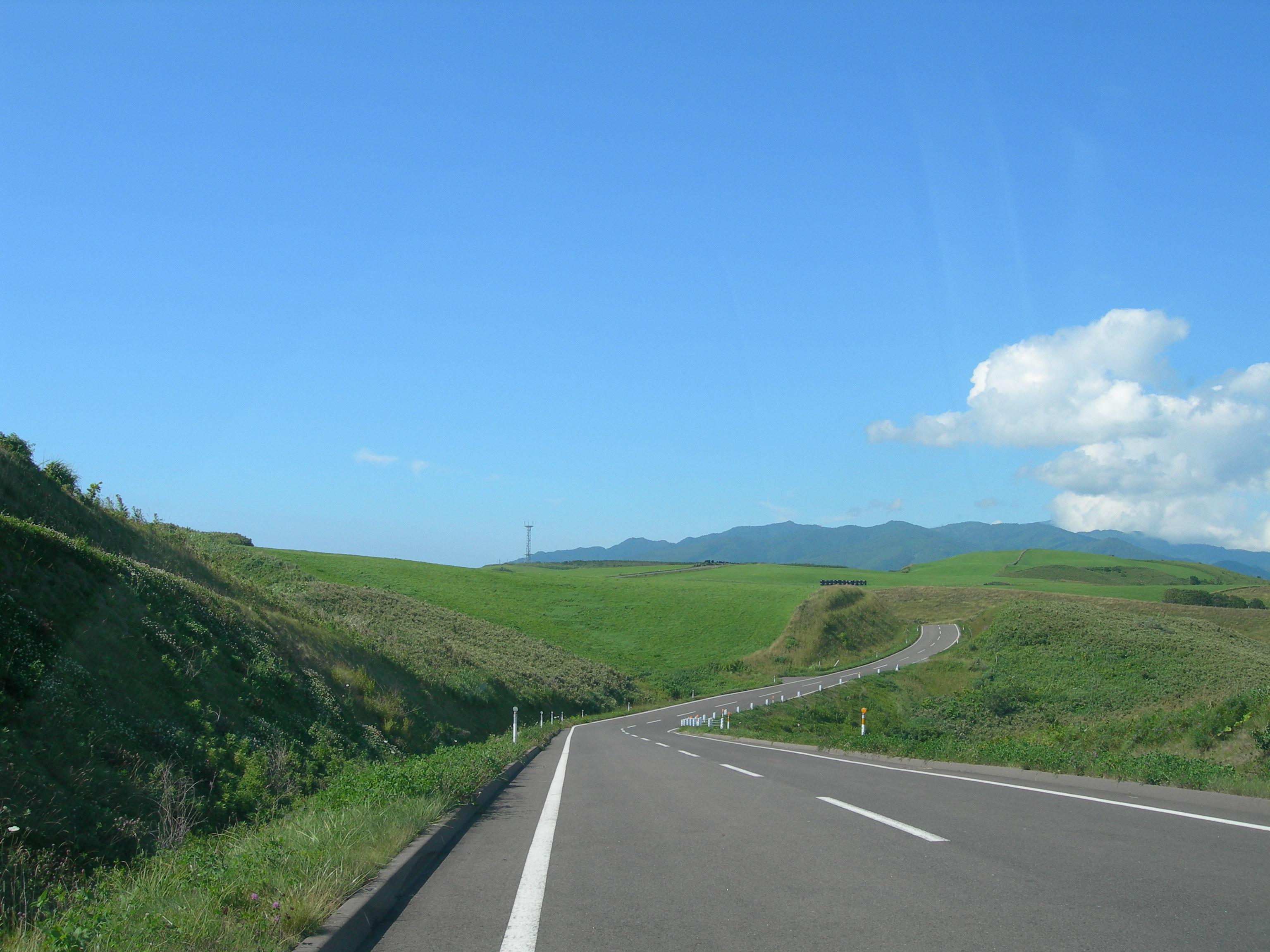 石垣島王道ドライブコース