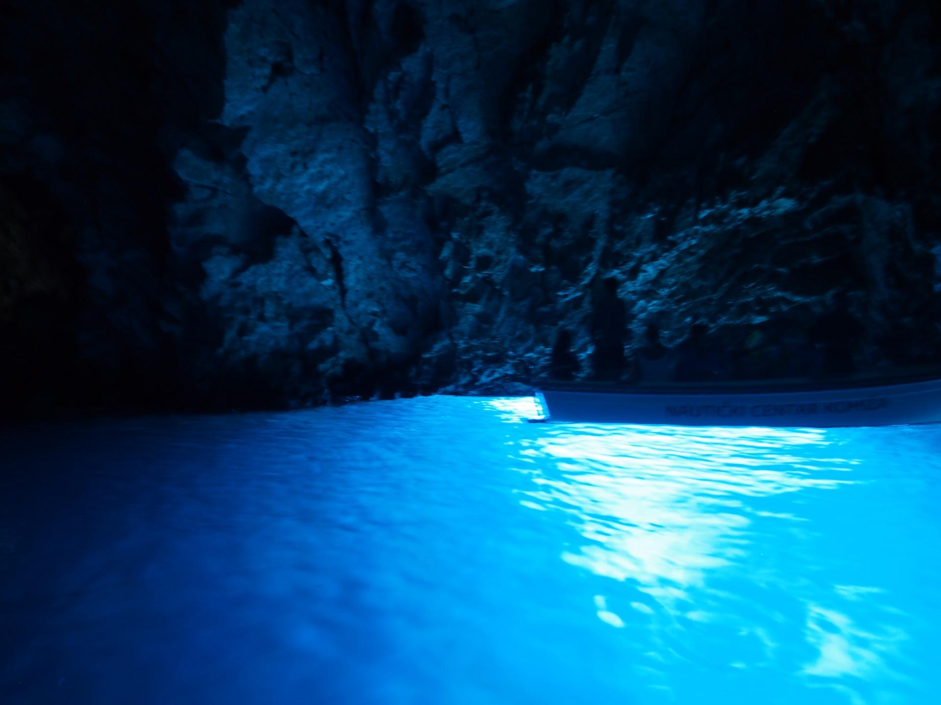 石垣島青の洞窟をシュノーケルアクティビティ