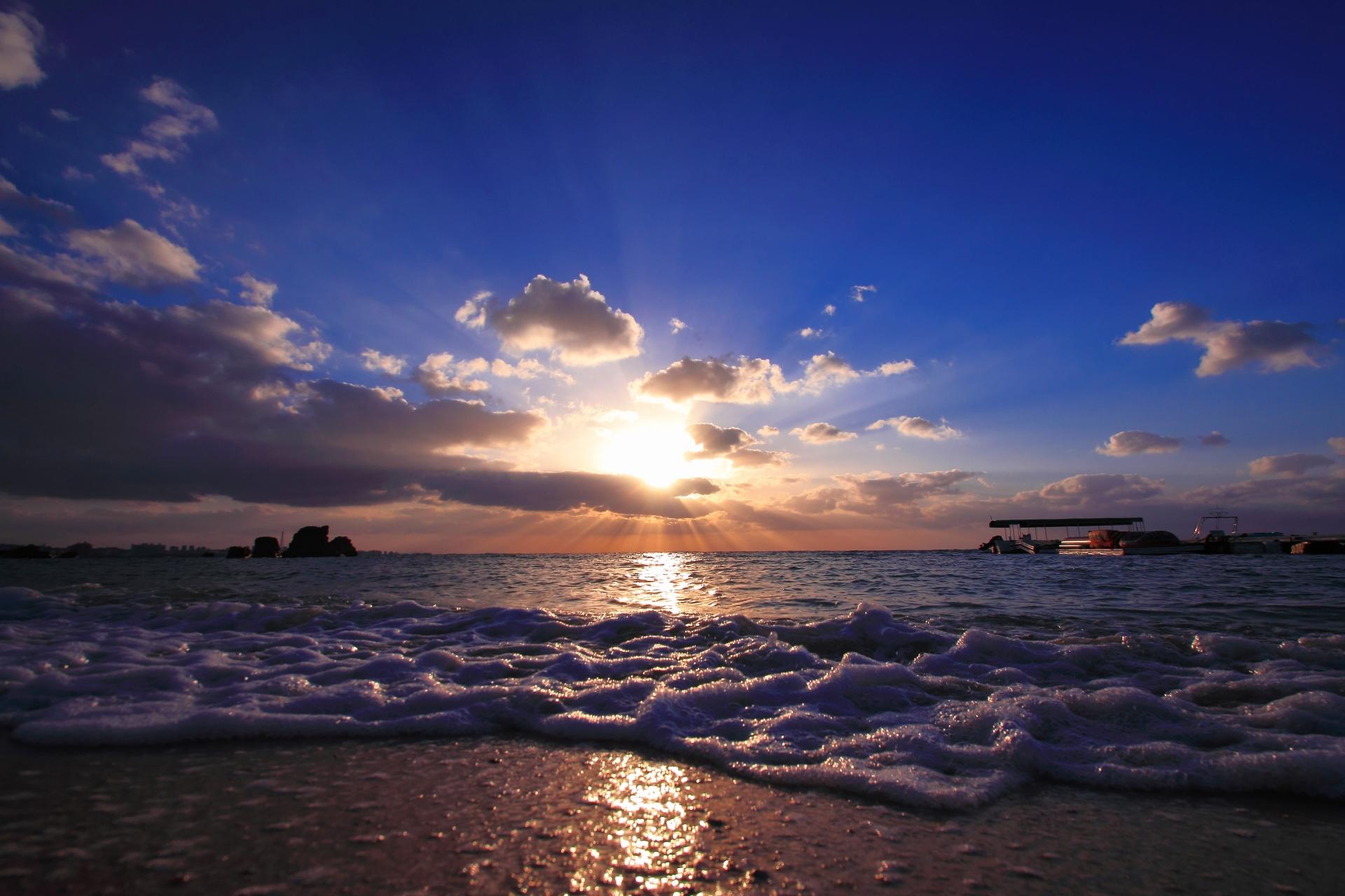 石垣島の早朝は魅力盛りだくさん♪早起きの徳を紹介! | 石垣島ツアーズ