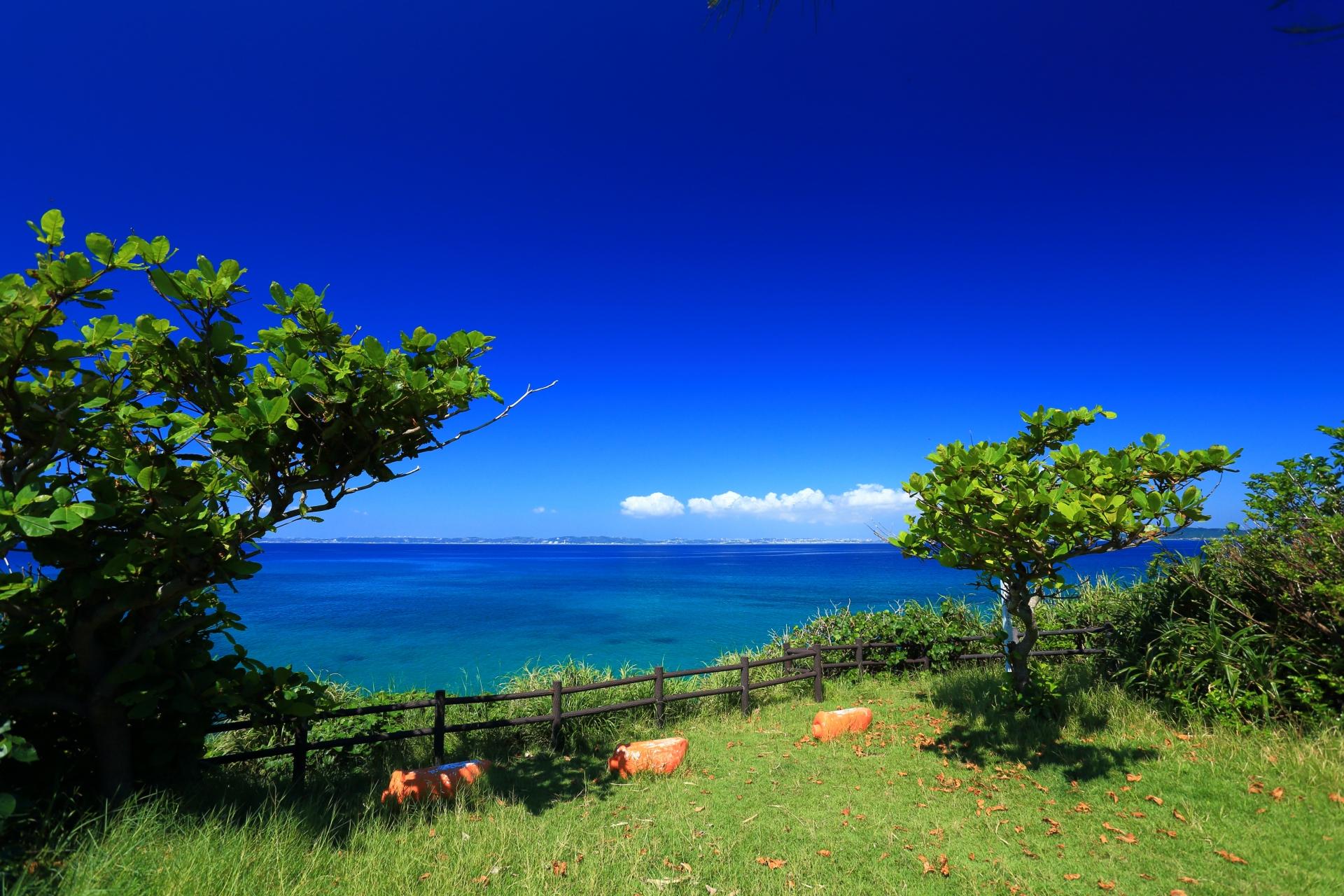ゴールデンウィークは西表島も人気