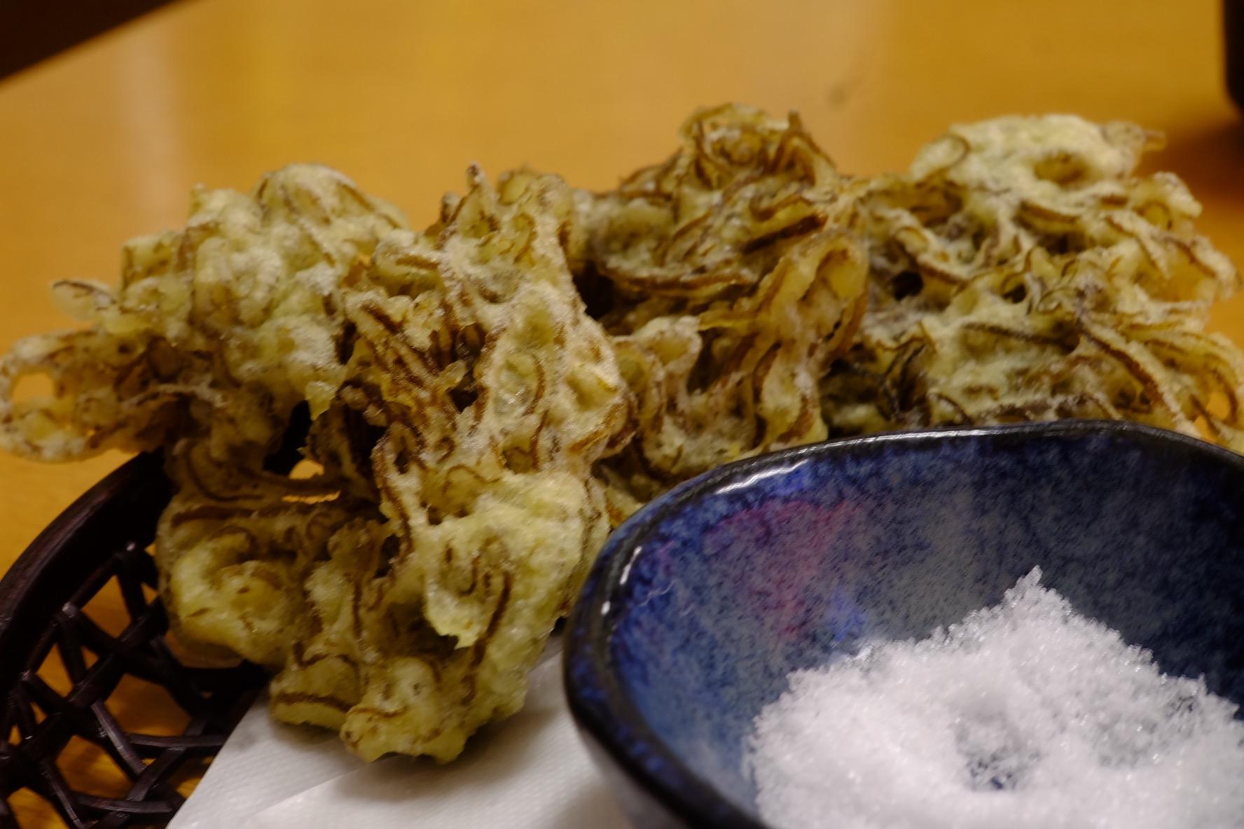 石垣島の岩塩