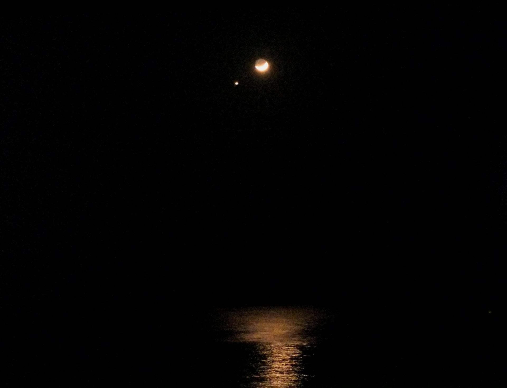 石垣島で見られる人工衛星