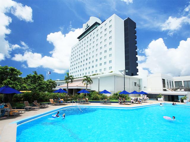 石垣島のホテル予約