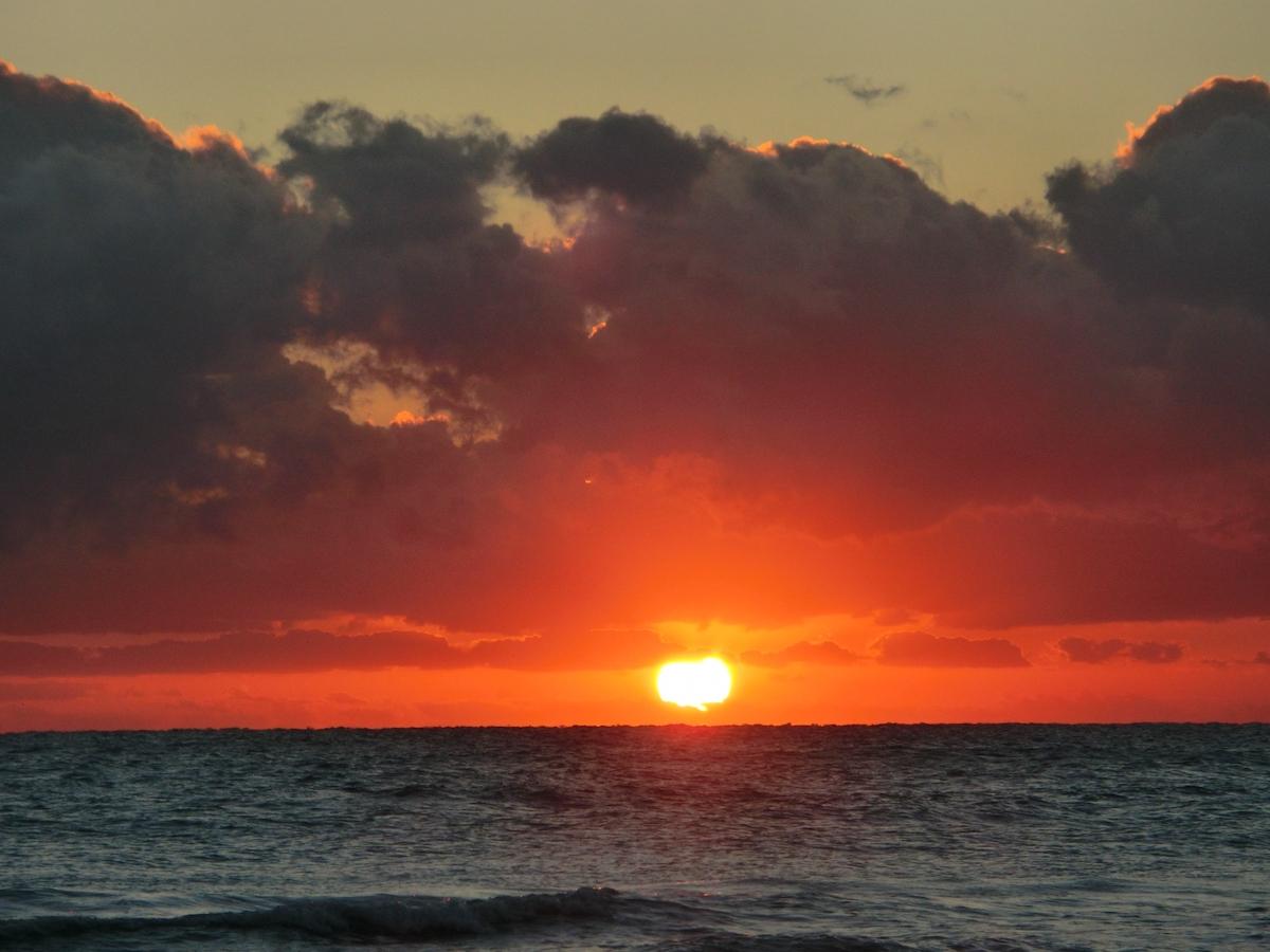 【沖縄・石垣島】石垣島の夕日を味わおう!ボートサンセットクルーズ(No.389)