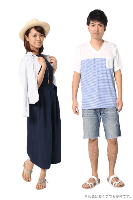 石垣島の3月の服装