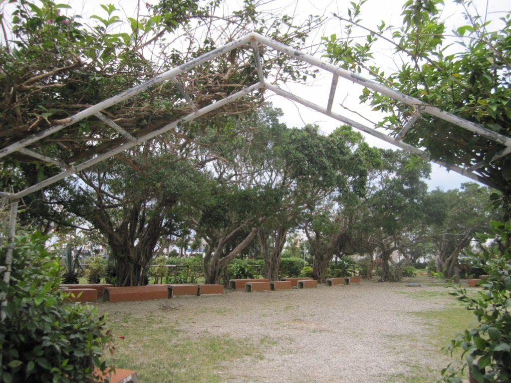 石垣島の美崎公園