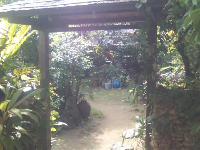 石垣島の南嶋民俗資料館