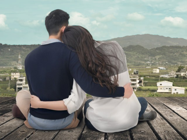 石垣島での1月の服装
