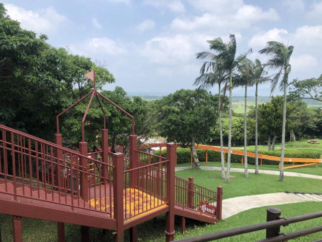 バンナ公園、石垣島
