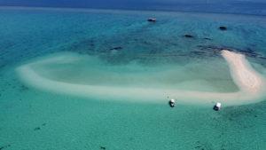 幻の島「浜島」