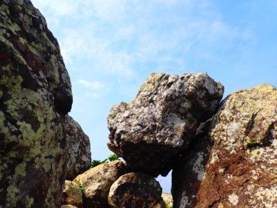マーペー岩