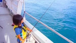 小浜島の釣り