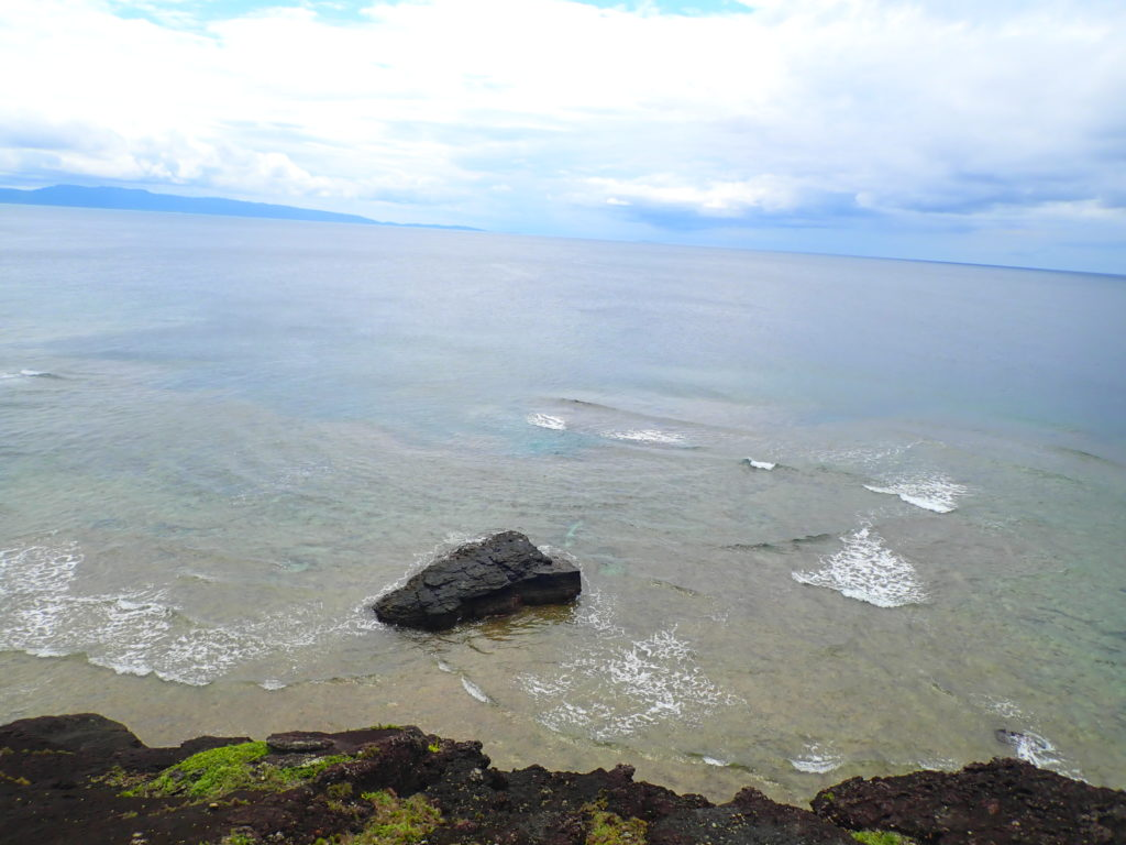 ナブレの浜