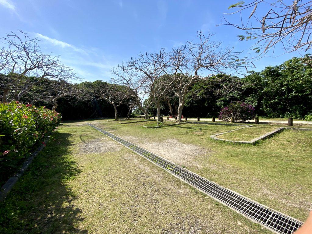 伊野田オートキャンプ場