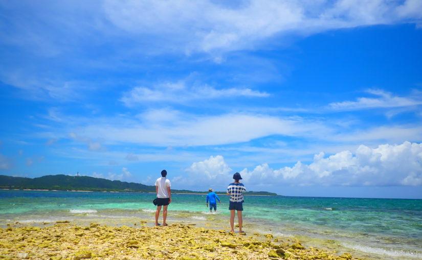 「奇跡の島」バラス島