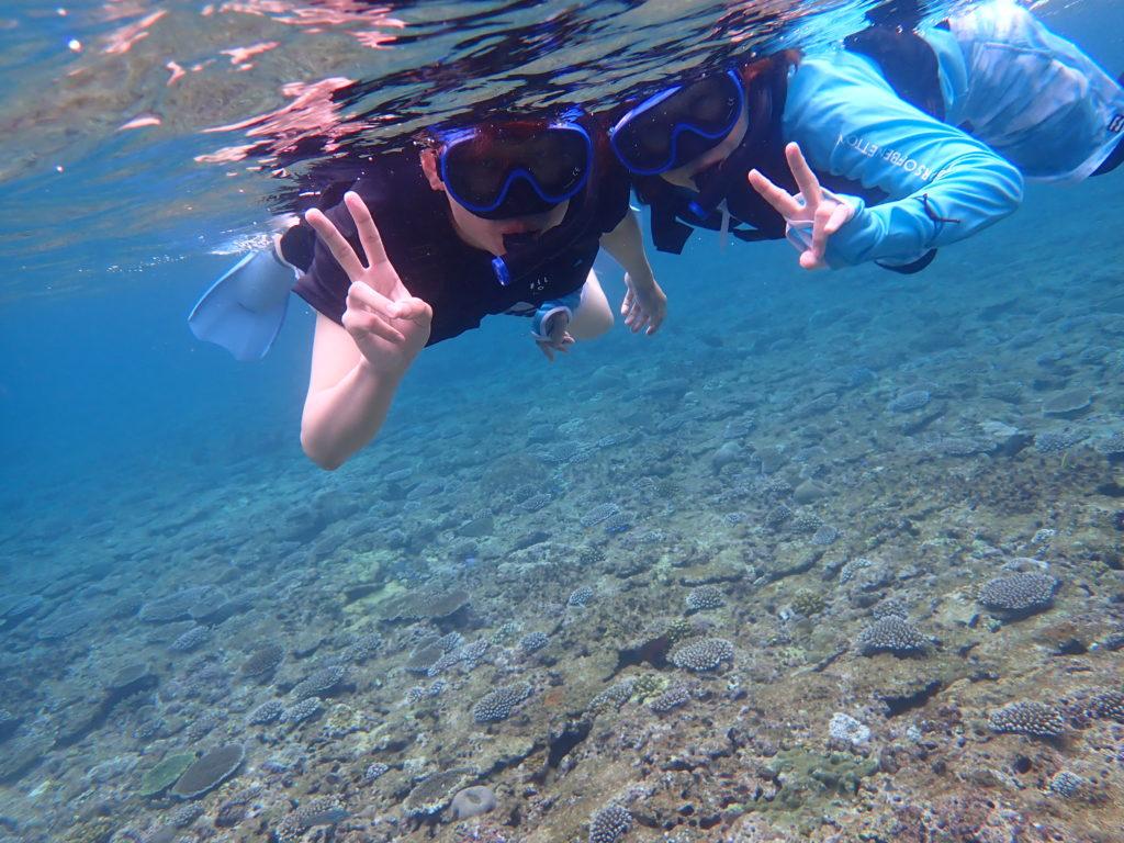 石垣島の海開き