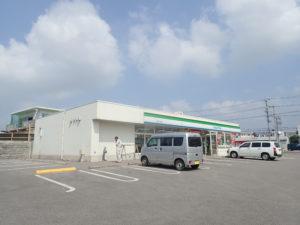 ファミリーマート石垣大浜南店
