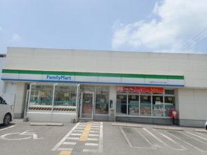 ファミリーマート石垣サザンゲートブリッジ店