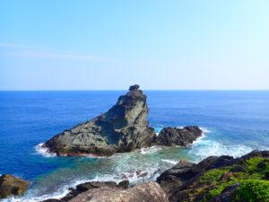 御神崎、海