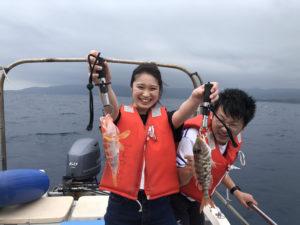 石垣島の釣り