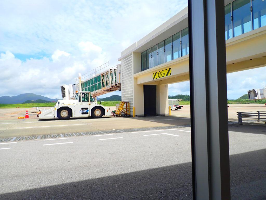 石垣島の空港