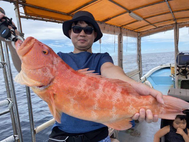 石垣島、釣りツアー、初心者