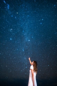 石垣島,ナイトツアー,ナイトフォト,星空,天の川,天体観測,ウェディングフォト,