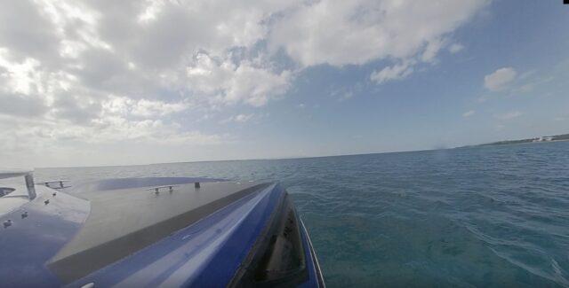 石垣島の綺麗な海をジェットボートクルージングで楽しもう
