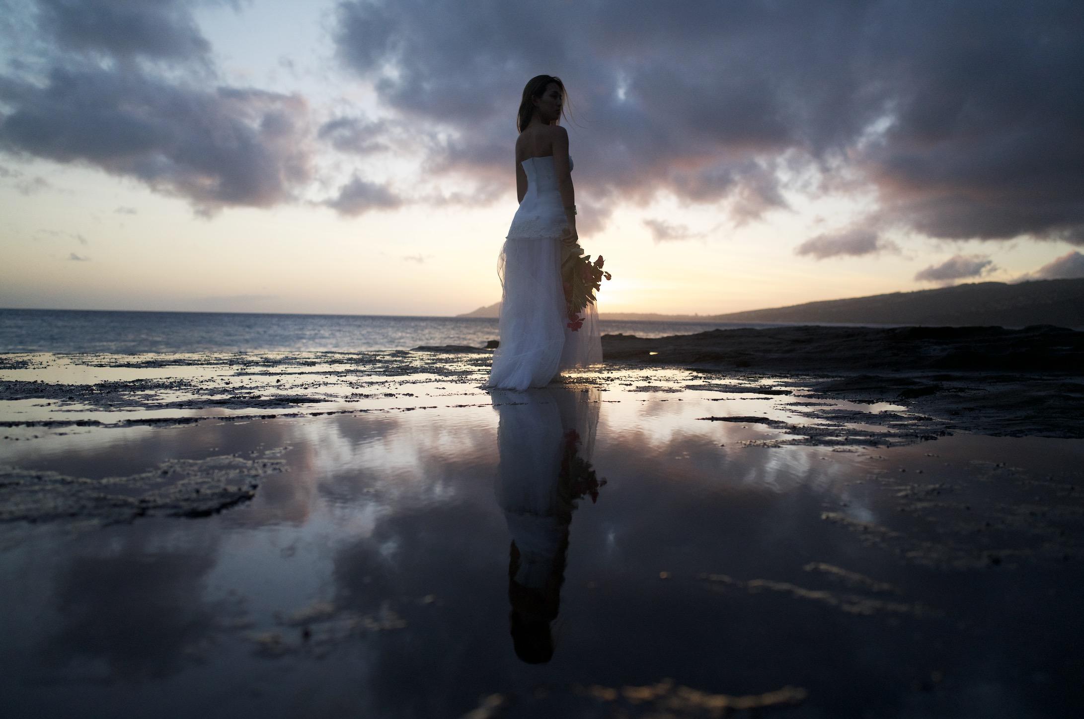 大人気!沖縄・石垣島の「自然と水」がテーマのマリンフォトウェディングプラン(No.506)