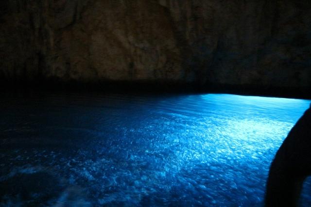 アマルフィ エメラルドの洞窟