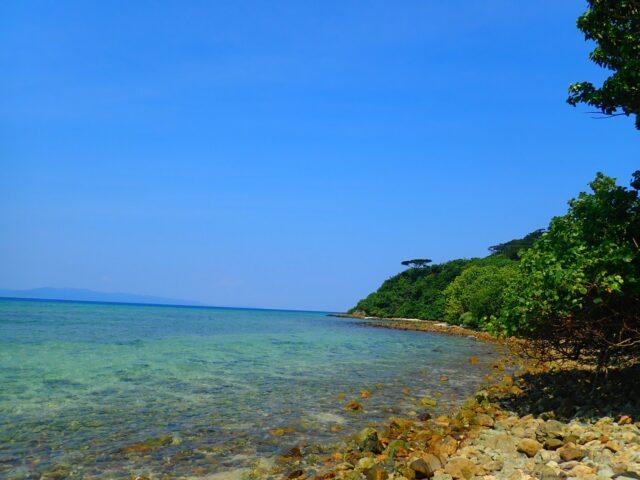 石垣島 大崎ビーチ